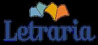 Letraria Livros Logo